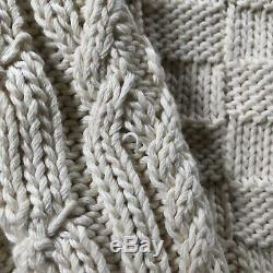 Kordal Studios Gia Cable Knit Sweater