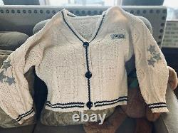 New! Taylor swift cardigan sweater m/l large Fits oversized super cozy med/large
